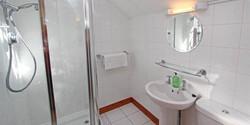 Mill House Shower Room