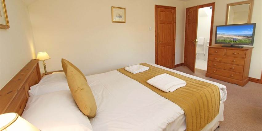 Ferguson Double Room