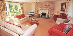 Mill House Living Room