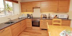 Waren View Kitchen