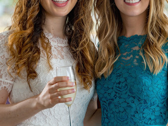 7 Things To Do As Maid of Honor For Your Bestie's Wedding
