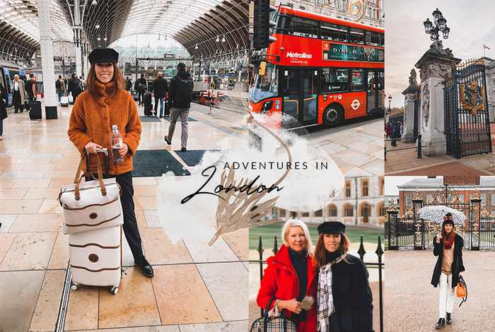 A Week In London: Everything To Explore In This Iconic City