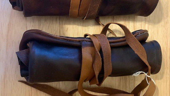 XL Waterproof tinder bag