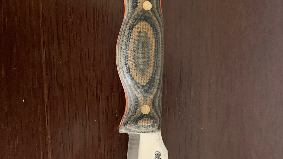 WCNK William Collins Neck Knife