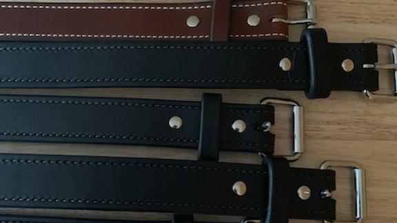 Stiched Belts