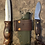 Thumbnail: Long hunter and northern skinner package