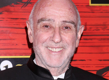 Our next composer is Claude-Michel Schönberg!