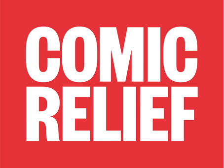 Comic Relief: Non-Uniform Day on 19th March!