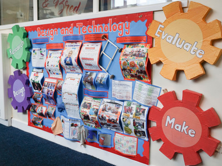 Our Amazing Displays!
