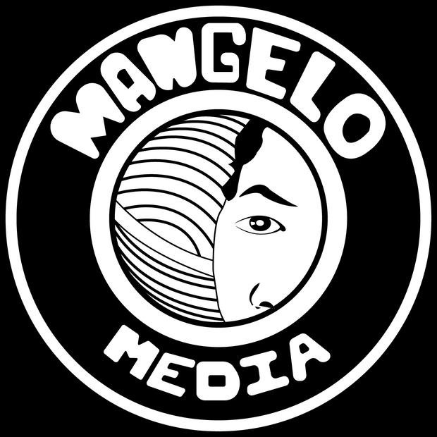 MANGELO MEDIA LOGO