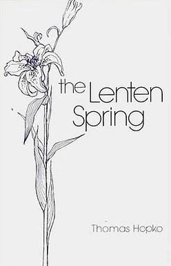 The Lenten Spring- Thomas Hopko