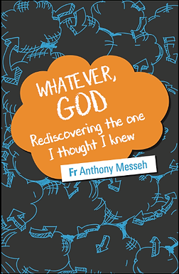 Whatever God - Fr. Anthony Messeh