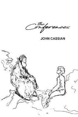 The Conferences - John Cassian