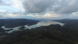 Lake Berryessa!