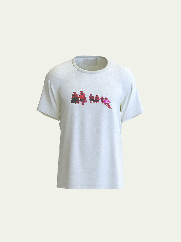 Red Graphic FRont View Tee.png