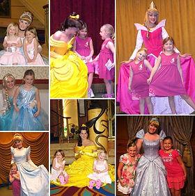 Princess Alyse