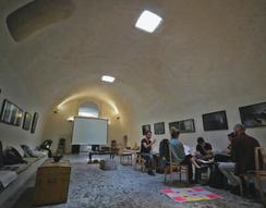 Actors Of Urban Change in Santorini