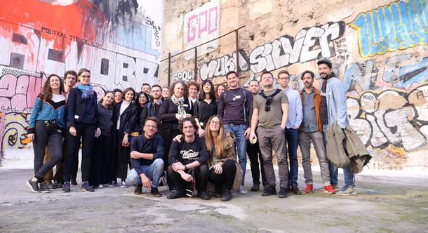 BAN local coordinators meeting in Athens