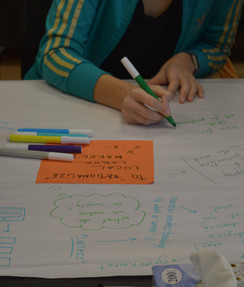 find out more about our facilitation work