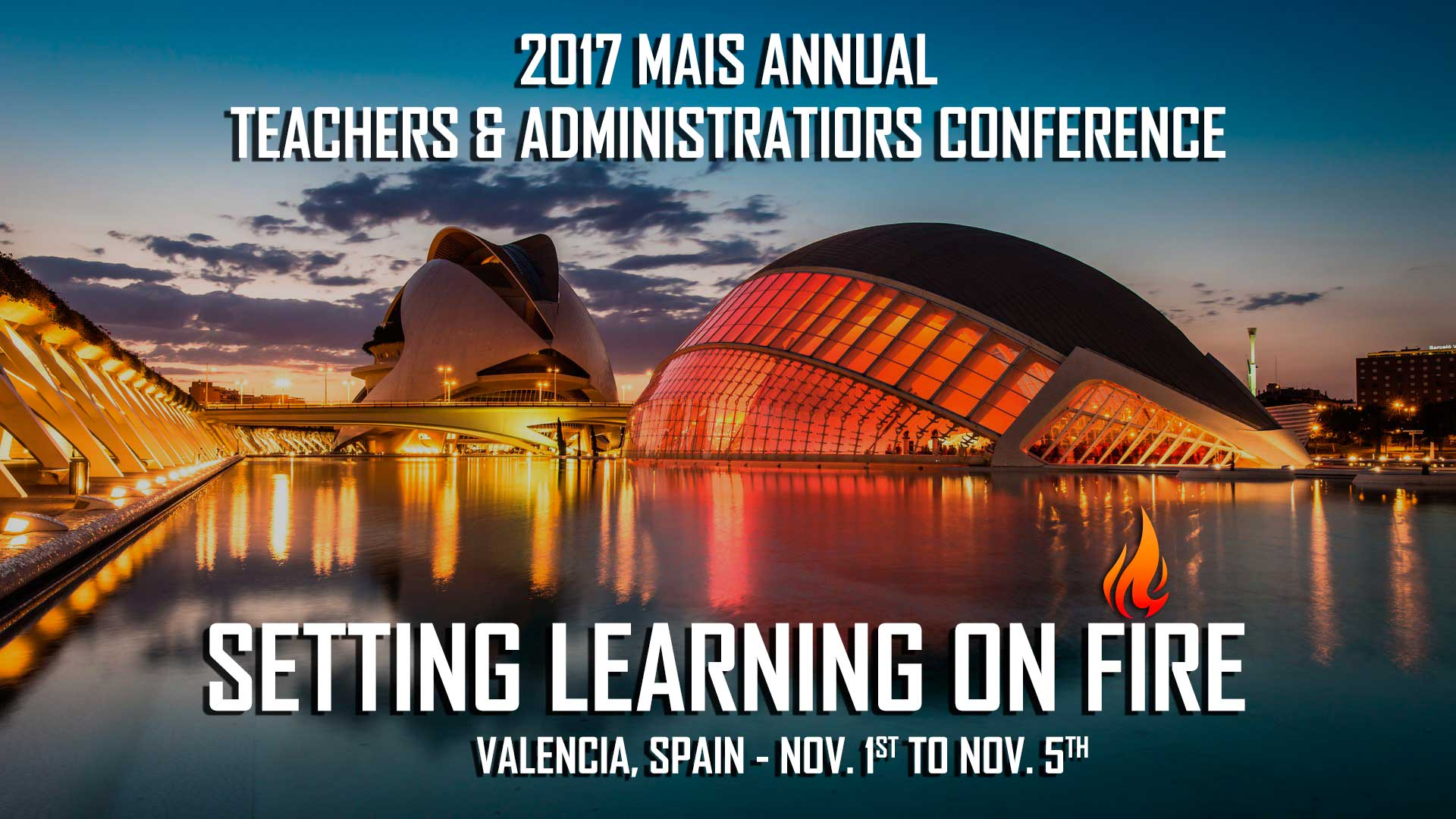 MAIS 2017 Annual Conference Poster