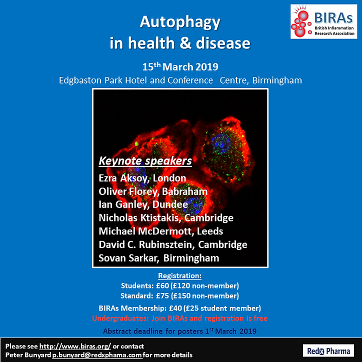 Flyer BIRA autophagy meeting 2019_for Li