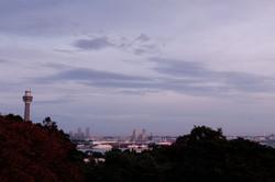 おはよう、横浜。SIGMA sd Quattro18-35mmF1.8