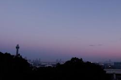 おはよう、横浜SIGMA sd Quattro 18-35mm F1.8