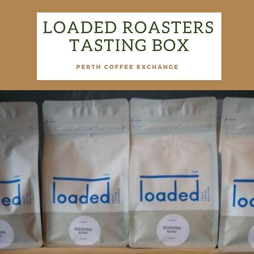 Loaded Tasting Box