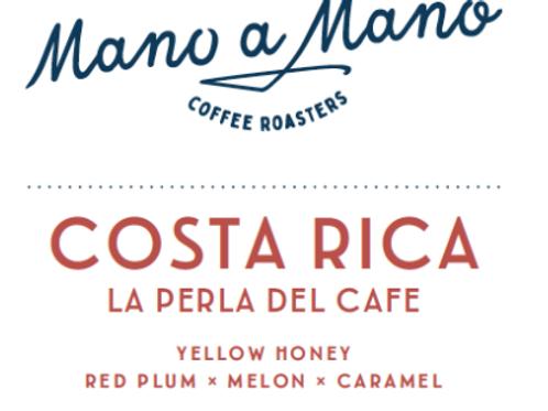 Costa Rica - La Perla
