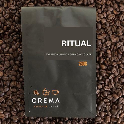 Ritual - Crema