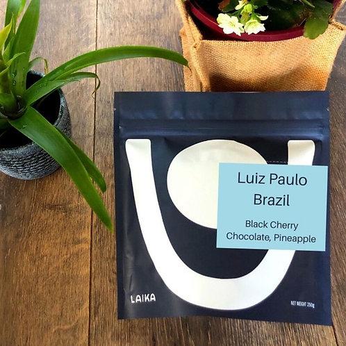 Luiz Paulo- Brazil