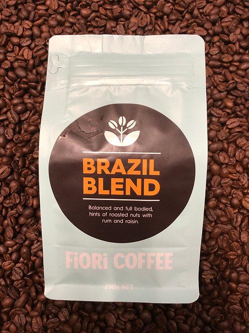 Fiori - Brazil Blend