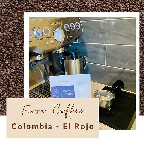 Fiori - Colombian