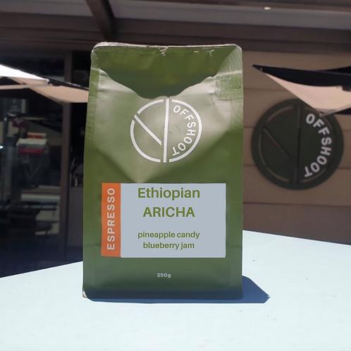 Aricha - Ethiopian