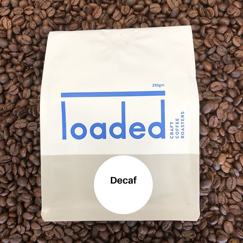 Loaded - Decaf