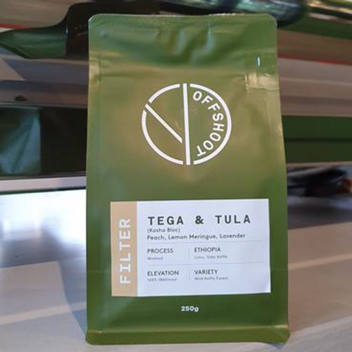 Tega & Tula - Ethiopia