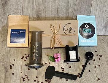 Aeropress Gift Box