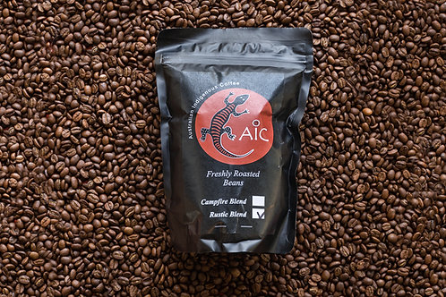 Australian Indigenous Coffee - Campfire