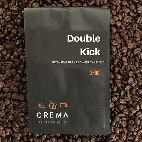 Double Kick - Crema