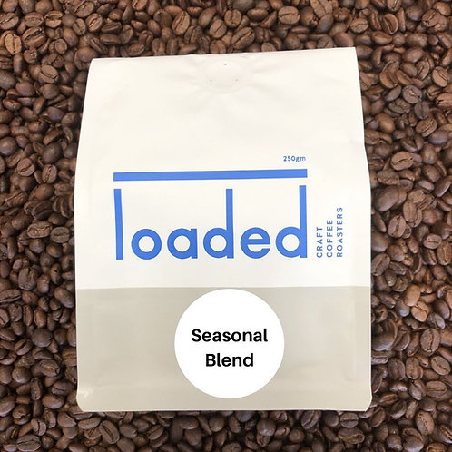 Loaded - Seasonal Blend