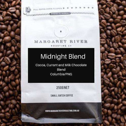 MRRC - Midnight Blend