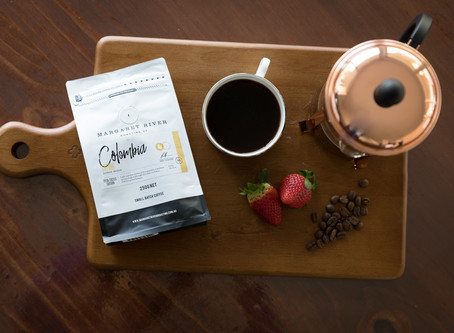 Bringing Perth's Coffee Culture Right into Your Home