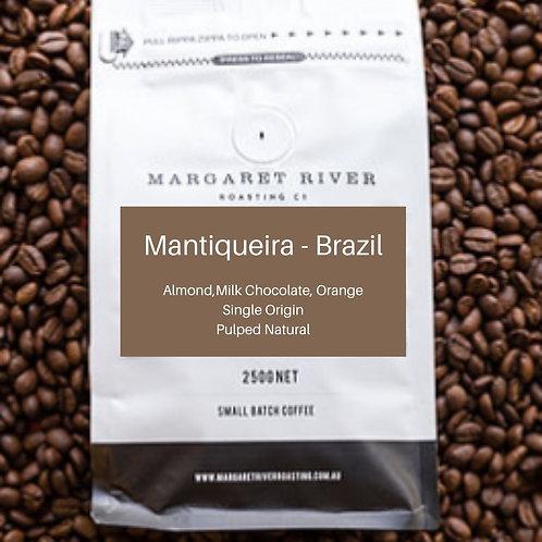 MRRC - Brazil Mantiqueira