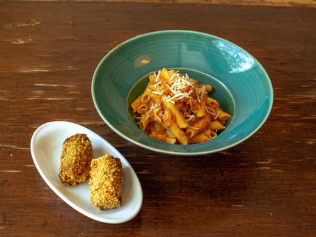 Restaurante con menú infantil vegano y sin gluten