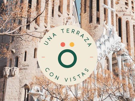 Restaurante vegano con terraza en Barcelona