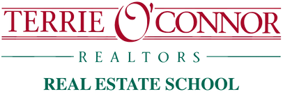 Terre O'Connor Realtors Rea Estate School Logo