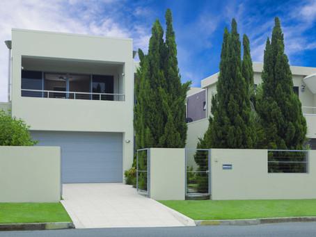 Home Style Showcase: Postmodern Homes