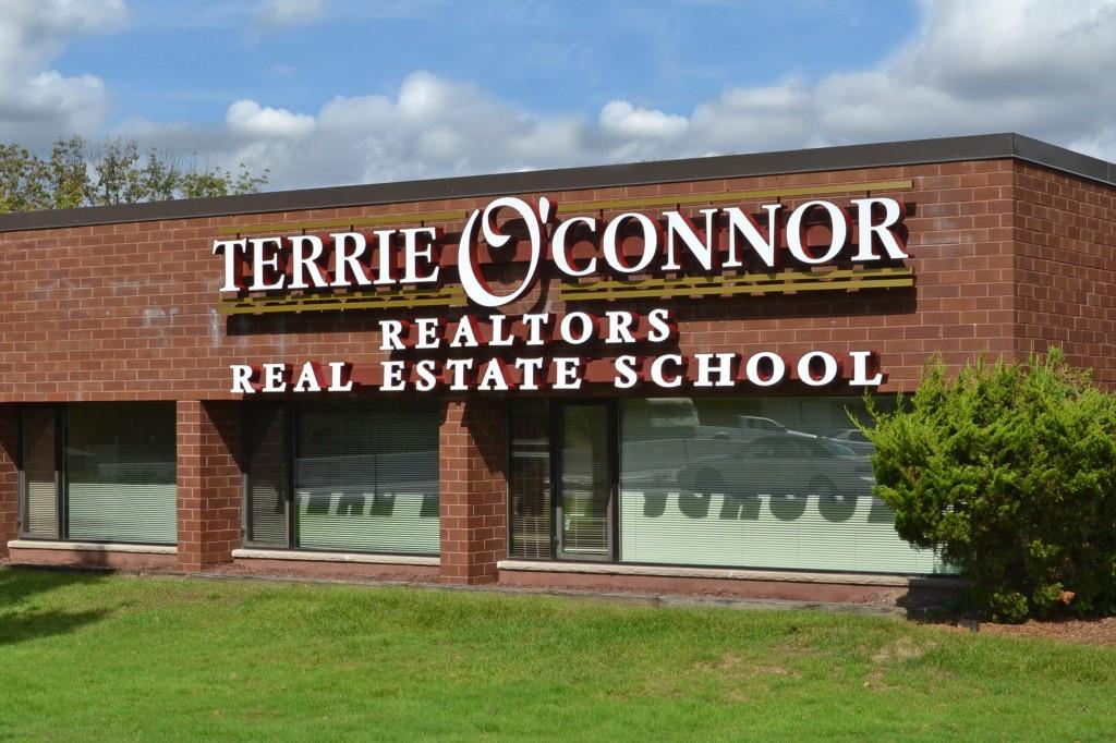 Terrie O Connor Realtors Real Estate School New Jersey
