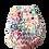Thumbnail: Snap-EZ ® Multi-Size Baby Pocket Diaper: Prints