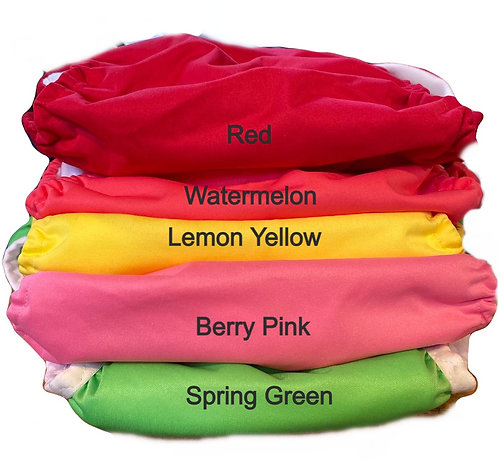 Discontinued Colors/ Old Label Products